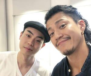 actor, oguri shun, and 小栗旬 image