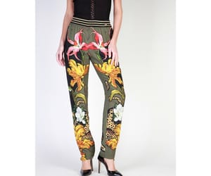 pants, women, and summer 2018 image