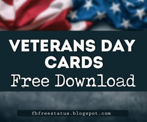 veterans day ecards image