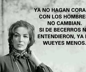 frases, humor mexicano, and maria felix image