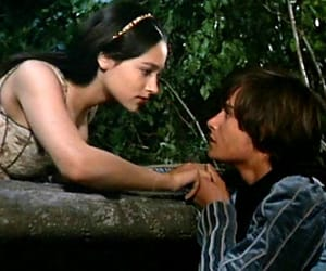 1968, balcony, and romeo and juliet image