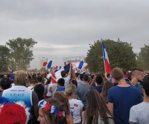 france, championne, and soccer image