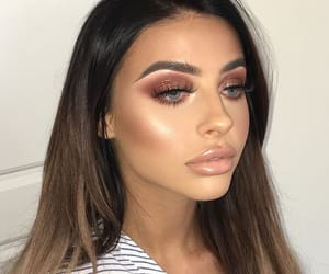 💖, 👑, and makeupqueens image