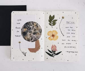 doodle and journaling image