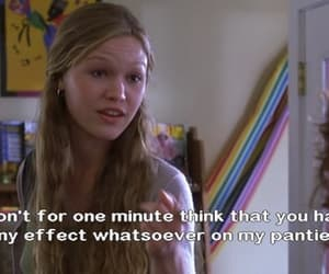10 things i hate about you, movie, and funny image