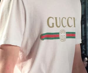 gangsta and gucci image