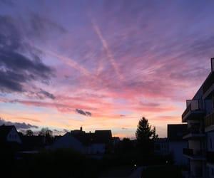 grunge, nature, and pink image