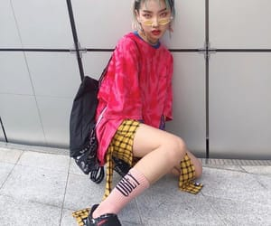 asian, fashion, and photo image