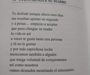 espanol, amor, and textos image