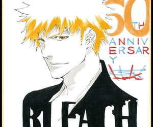 anime, anniversary, and art image