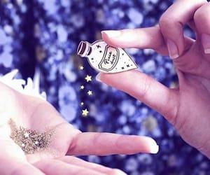 fantasy, magic, and pin image