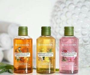 body, shower gel, and yvesrocher image