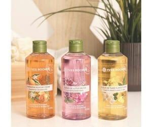 bio, shower gel, and yvesrocher image