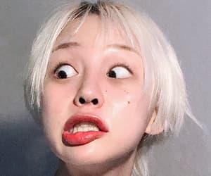 korean, _gyuna, and asian image