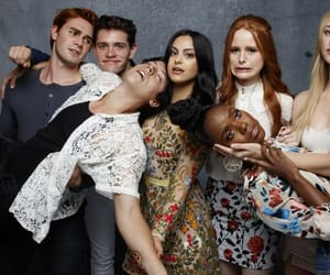 article, show, and riverdale image