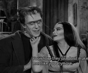 Frankenstein, monsters, and black and white image