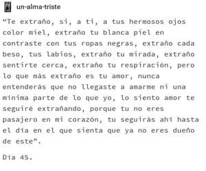 amor, tristeza, and tumblr image