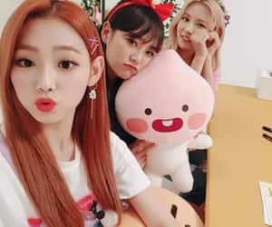 idol, ioi, and sejeong image