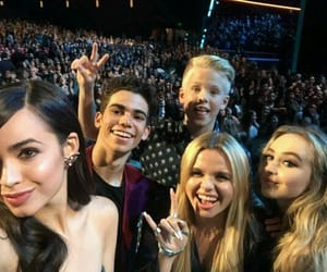 actress, descendents, and rdmas image