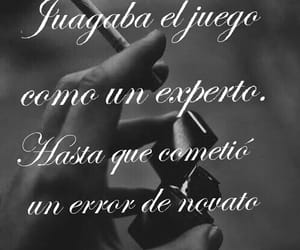 amor, frases, and juego image