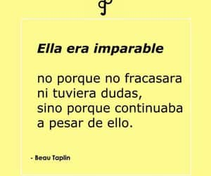 frases, women, and español image