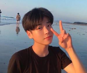 aesthetic, korean, and korean boy image