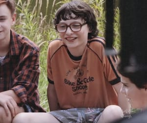 it, finn wolfhard, and richie tozier image