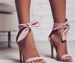 arab, fashion, and shoes image