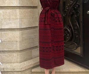 arab, dress, and fashion image