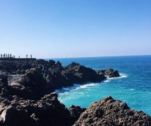 beautiful, coast, and holiday image