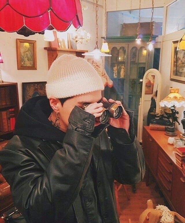 Image de dean and kwon hyuk