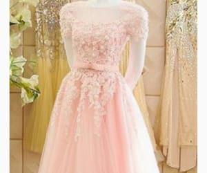 dress, perfect, and large image