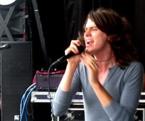 the academy is and william beckett image
