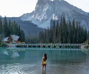 adventure, Alberta, and amazing image