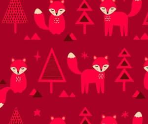 animal, patterns, and animals image