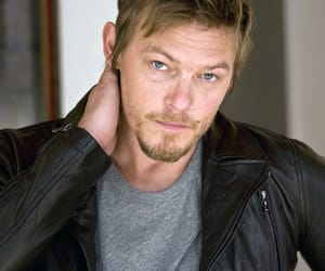 00s and norman reedus image