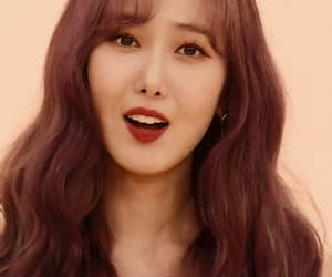 gif, sinb, and gfriend image
