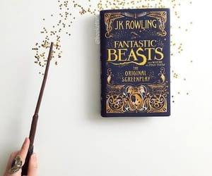 book, harry potter, and inspiration image