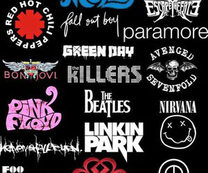 30 seconds to mars, avenged sevenfold, and Avril Lavigne image