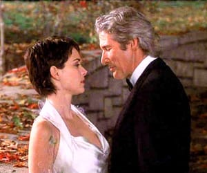 winona ryder, richard gere, and autumn in new york image