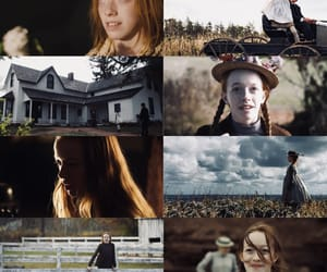 anne, anne of green gables, and anne shirley image