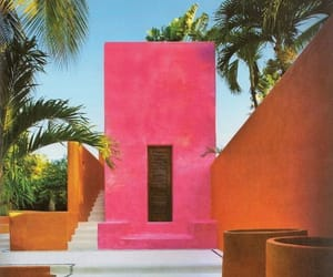 exotic, home decor, and retro image