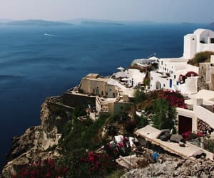 city, Greece, and pic image