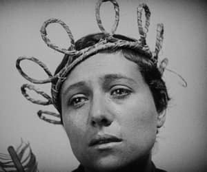 film, the passion of joan of arc, and carl theodor dreyer image