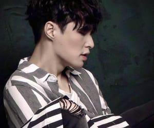 exo and zhang yixing image