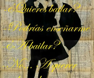 dance, frases, and enseñanza image