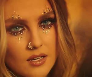 beautiful, hippie, and makeup image