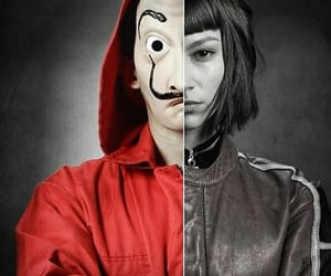53 Images About La Casa De Papel On We Heart It See More About