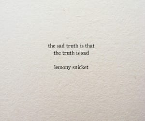 book, quote, and lemony snicket image