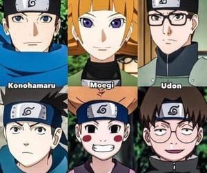 anime, konohamaru, and boruto image